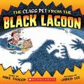Class Pet From The Black Lagoon