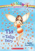 Tia the Tulip Fairy (Petal Fairies Series #1)