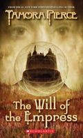 Will of the Empress (The Circle Reforged Series #1)