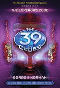 The 39 Clues Book 8: The Emperor's Code, Library Edition