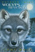 Lone Wolf (Wolves of the Beyond)