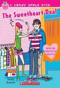 The Sweetheart Deal (Special Edition) (Candy Apple)