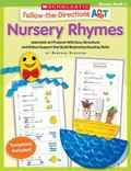 Follow-the-Directions Art: Nursery Rhymes: Adorable Art Projects With Easy Directions and Re...