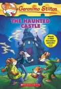 The Haunted Castle (Geronimo Stilton)