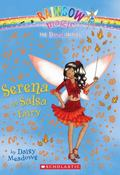 Serena the Salsa Fairy (Dance Fairies Series #6)