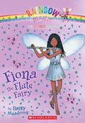Fiona The Flute Fairy (Music Fairies)