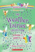 Volume 1: Books 1-4 (Weather Fairies Collection)