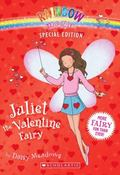 Juliet The Valentine Fairy (Rainbow Magic)