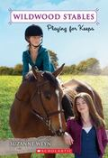 Playing For Keeps (Wildwood Stables)
