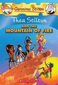 Thea Stilton and the Mountain of Fire (Geronimo Stilton Special Edition)