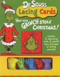 How The Grinch Stole Christmas (Dr. Seuss Lacing Cards)