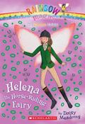Helena The Horse-Riding Fairy (Sports Fairies)