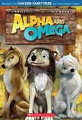 The Junior Novel (Alpha And Omega)