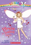 Phoebe The Fashion Fairy (Rainbow Magic)