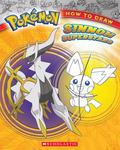 How To Draw Sinnoh Superstars (Pokmon)