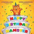 Happy Birthday Hamster