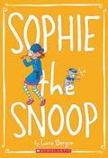 Sophie the Snoop