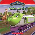 Koko on Call (Chuggington)