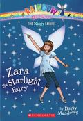 Zara the Starlight Fairy (Night Fairies)