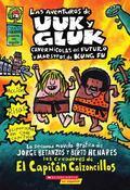 Aventuras de Uuk y Gluk, Cavernicolas del Futuro y Maestros de Kung Fu