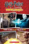 Movie Magic (Harry Potter Movie 7B)