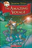 Geronimo Stilton Special Edition: The Amazing Voyage