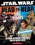 Star Wars: Head to Head Tag Teams