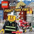 Lego City: Fight This Fire!