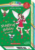 Rainbow Magic: Magical Holiday Boxed Set