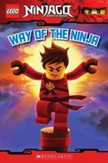 Lego Ninjago Way of Ninja Reader 1