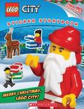 LEGO City: Merry Christmas, LEGO City!
