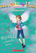 Fashion Fairies #1: Miranda the Beauty Fairy : A Rainbow Magic Book