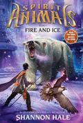Spirit Animals: Book 4
