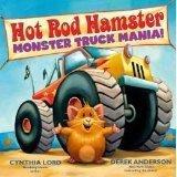 Hot Rod Hamster Monster Truck Mania!