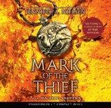 Mark of the Thief - Audio Library Edition (Praetor War)