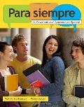 Para siempre: A Conversational Approach to Spanish