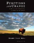 Functions and Change 4th (Fourth) Edition byNoell