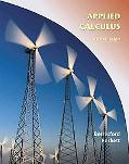 Applied Calc 5e