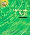 Intermediate Algebra with Applications, Multimedia Edition (Available 2010 Titles Enhanced W...