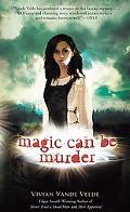 Magic Can Be Murder