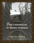 The Chronicles of Harris Burdick: Fourteen Amazing Authors Tell the Tales / With an Introduc...