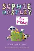 Sophie Hartley, on Strike