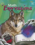 Math Expressions, Volume 1