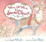 Where, Oh Where, Is Santa Claus?
