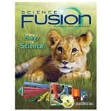 Houghton Mifflin Harcourt Science Fusion Animals Teacher Edition Unit 3