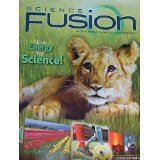 Houghton Mifflin Harcourt Science Fusion Planning Guide Teacher Edition