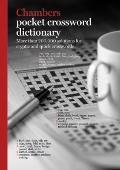 Chambers Pocket Crossword Dictionary