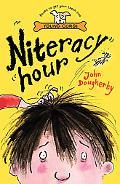Niteracy Hour - John Dougherty - Paperback