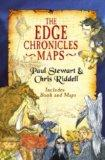 The Edge Chronicles Maps (SIGNED)