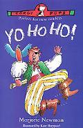 Yo Ho Ho! (Corgi Pups)